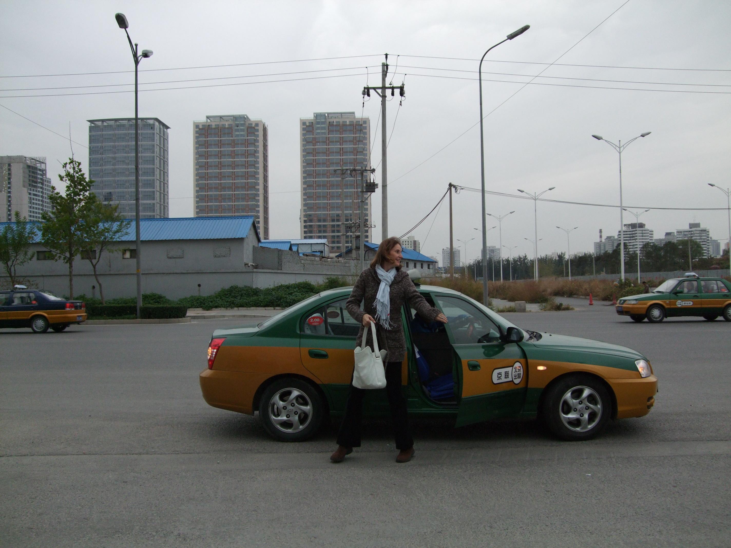 sicher taxi fahren
