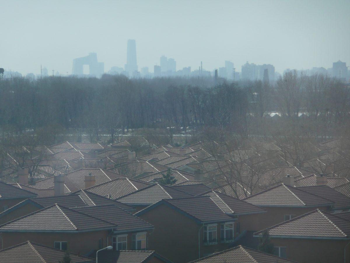LIVING IN CHINA – Wohnen in Peking Slide 3